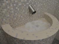 Wellness - ledová studna