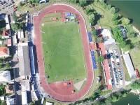 Stadion Míru II